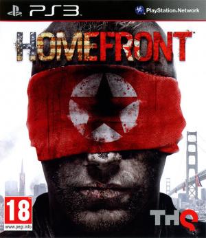 Homefront sur PS3