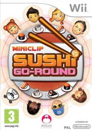 Images de Sushi Go Round