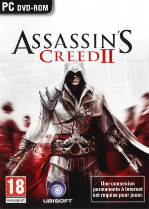 Assassin's Creed II sur PC