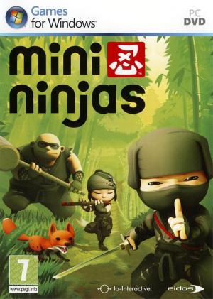 Mini Ninjas sur PC