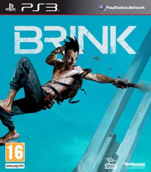 BRINK sur PS3