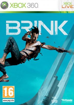 BRINK sur 360