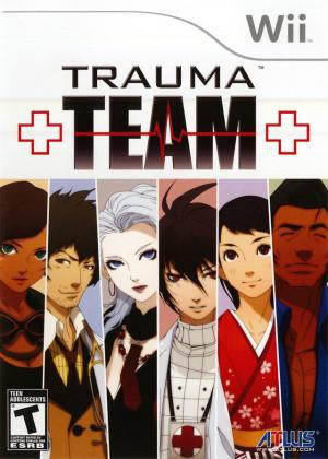 Trauma Team sur Wii