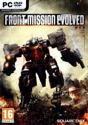 Front Mission Evolved sur PC