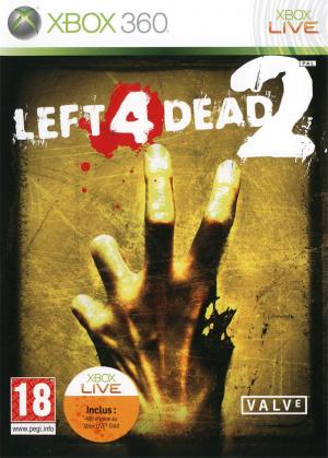 Left 4 Dead 2 sur 360