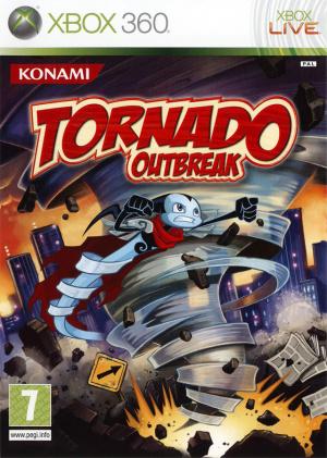 Tornado Outbreak sur 360