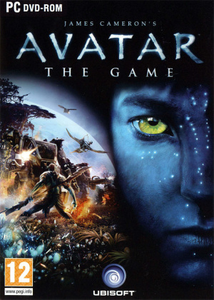 James Cameron's Avatar : The Game sur PC
