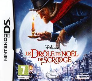 Le Drôle de Noël de Scrooge sur DS