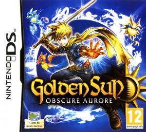 Golden Sun : Obscure Aurore sur DS