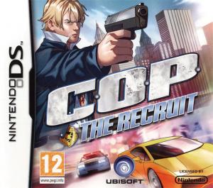 C.O.P. : The Recruit sur DS