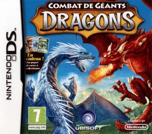 Combat de Géants : Dragons sur DS