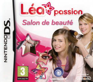 Léa Passion Salon de Beauté
