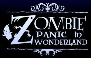 Zombie Panic in Wonderland sur Wii