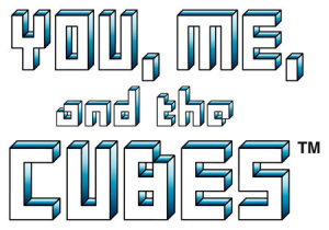 You, Me, and the Cubes sur Wii