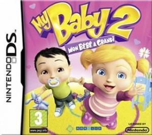 My Baby 2 : Mon Bébé a Grandi