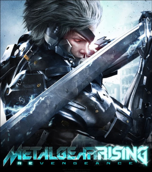 Metal Gear Rising : Revengeance sur PC