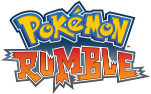 Pokémon Rumble sur Wii