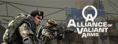 Alliance of Valiant Arms sur PC
