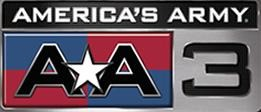 America's Army 3 sur PC