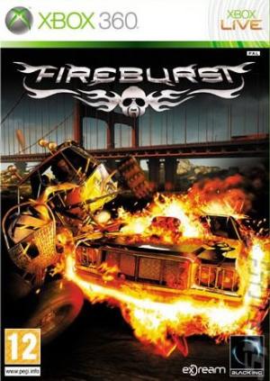 Fireburst sur 360