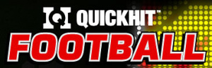 Quick Hit Football sur Web