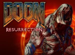 Doom Resurrection sur iOS