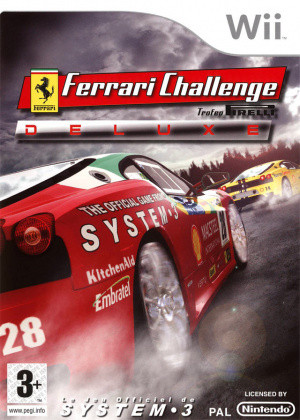 ferrari challenge deluxe sur wii. Black Bedroom Furniture Sets. Home Design Ideas