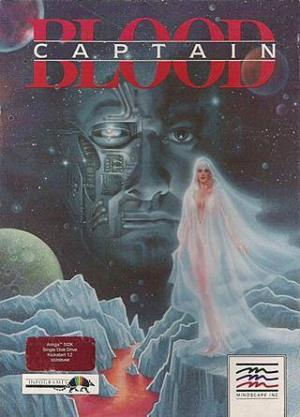L'Arche du Capitaine Blood sur Amiga