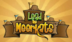 Lead the Meerkats sur Wii