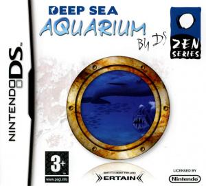 Deep Sea Aquarium By DS sur DS