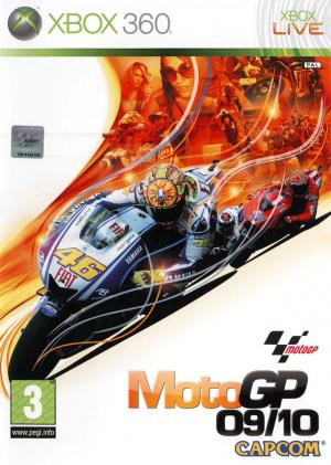 MotoGP 09/10 sur 360