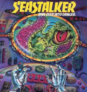 Seastalker