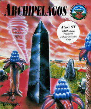 Archipelagos sur ST