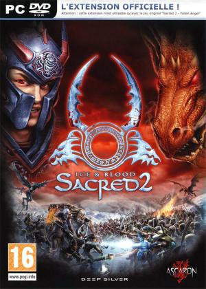 Sacred 2 : Fallen Angel - Ice & Blood sur PC