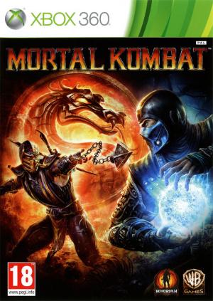 Mortal Kombat sur 360