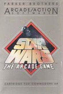 Star Wars sur C64