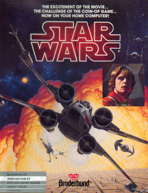Star Wars sur ST