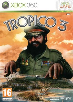 Tropico 3 sur 360