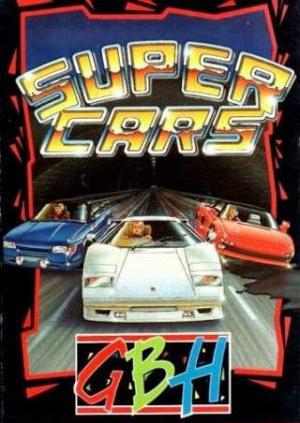 Super Cars sur ST