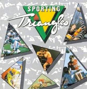 Sporting Triangles sur ST