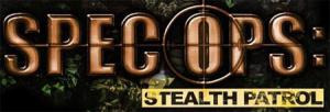 Spec Ops : Stealth Patrol