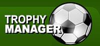 Trophy Manager sur Web