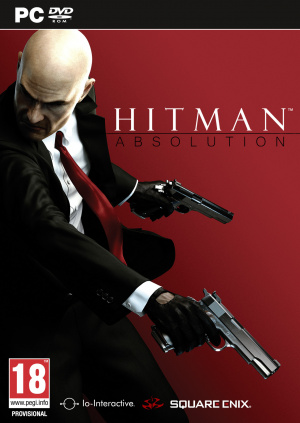 Hitman Absolution sur PC