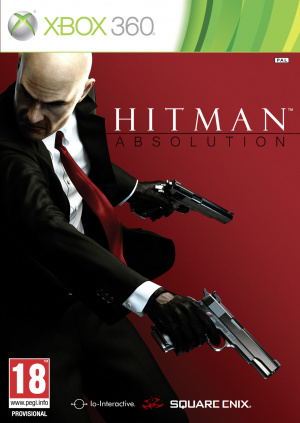 Hitman Absolution sur 360