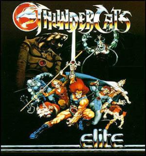 Thundercats sur C64