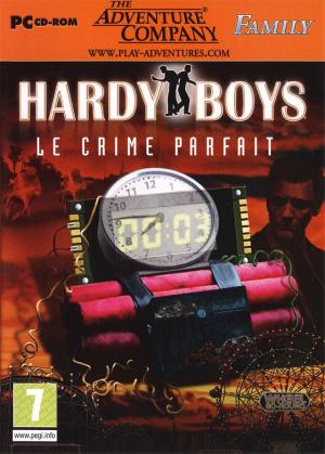 Hardy Boys : Le Crime Parfait sur PC