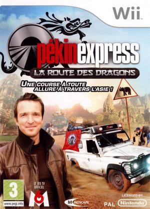 Pékin Express : La Route des Dragons sur Wii