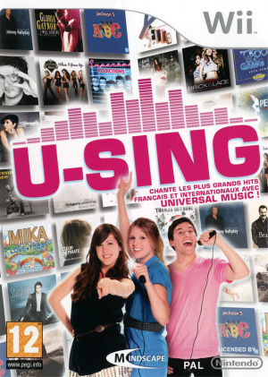 U-Sing