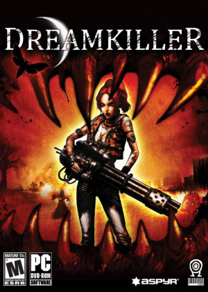 Dreamkiller sur PC