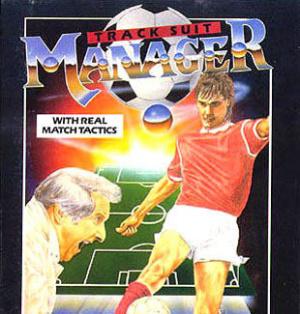 Tracksuit Manager sur Amiga